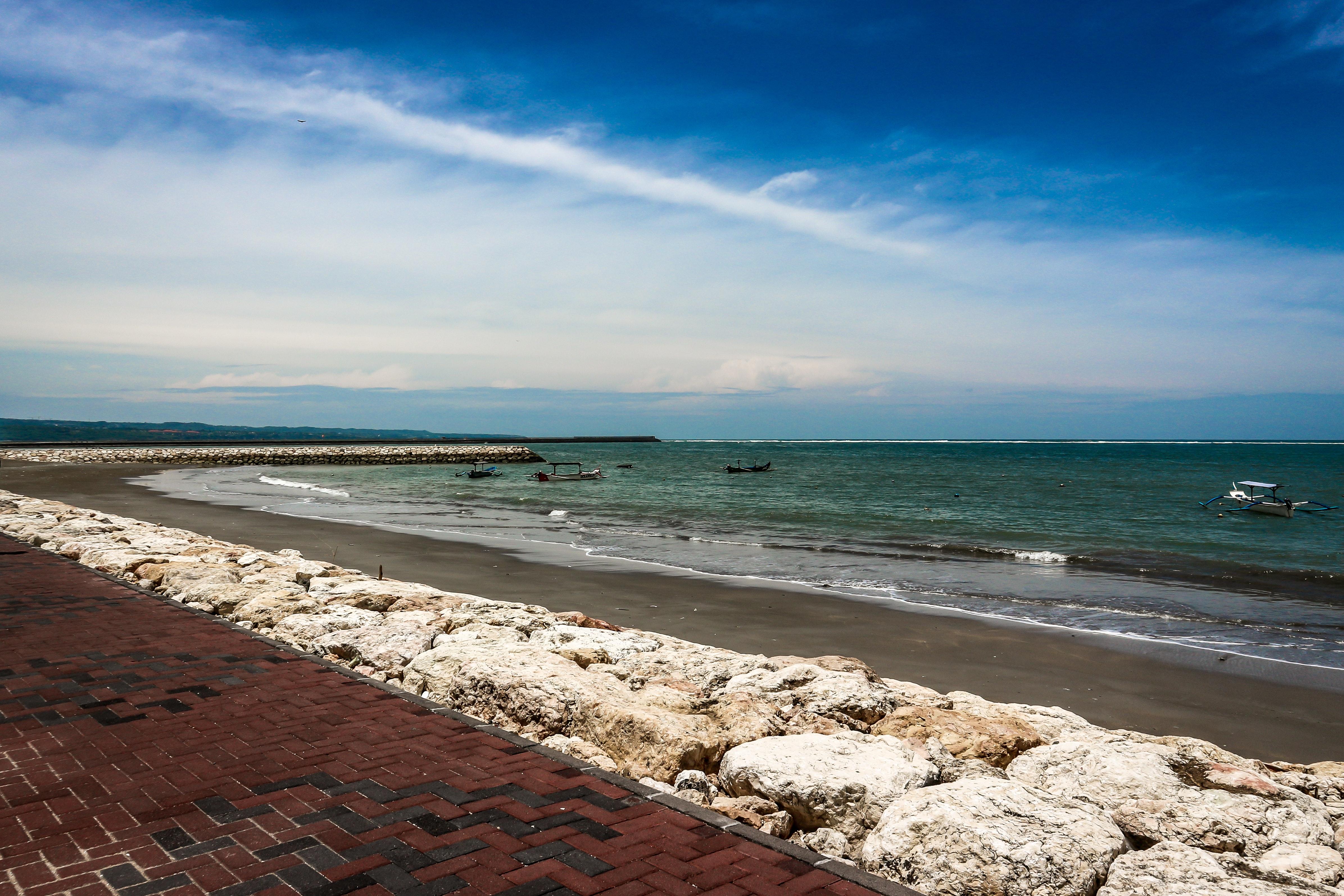 Free Stock Photo Of 4k Wallpaper Bali Beach