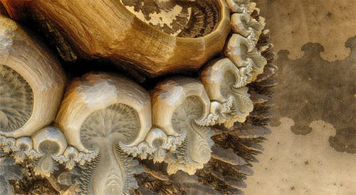 Free stock photo of 3D abstract, 3D artwork, 3D fractal