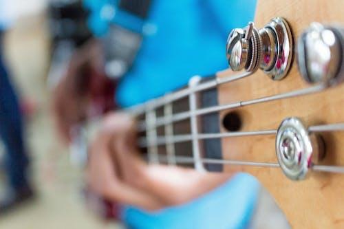 Ảnh lưu trữ miễn phí về đàn ghi ta
