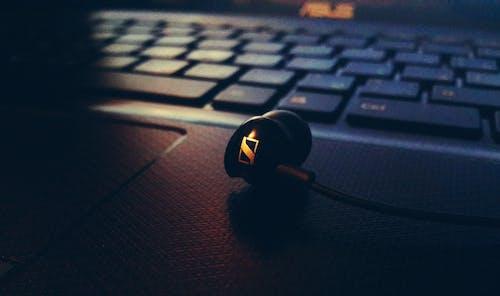 Gratis lagerfoto af lyd, musik