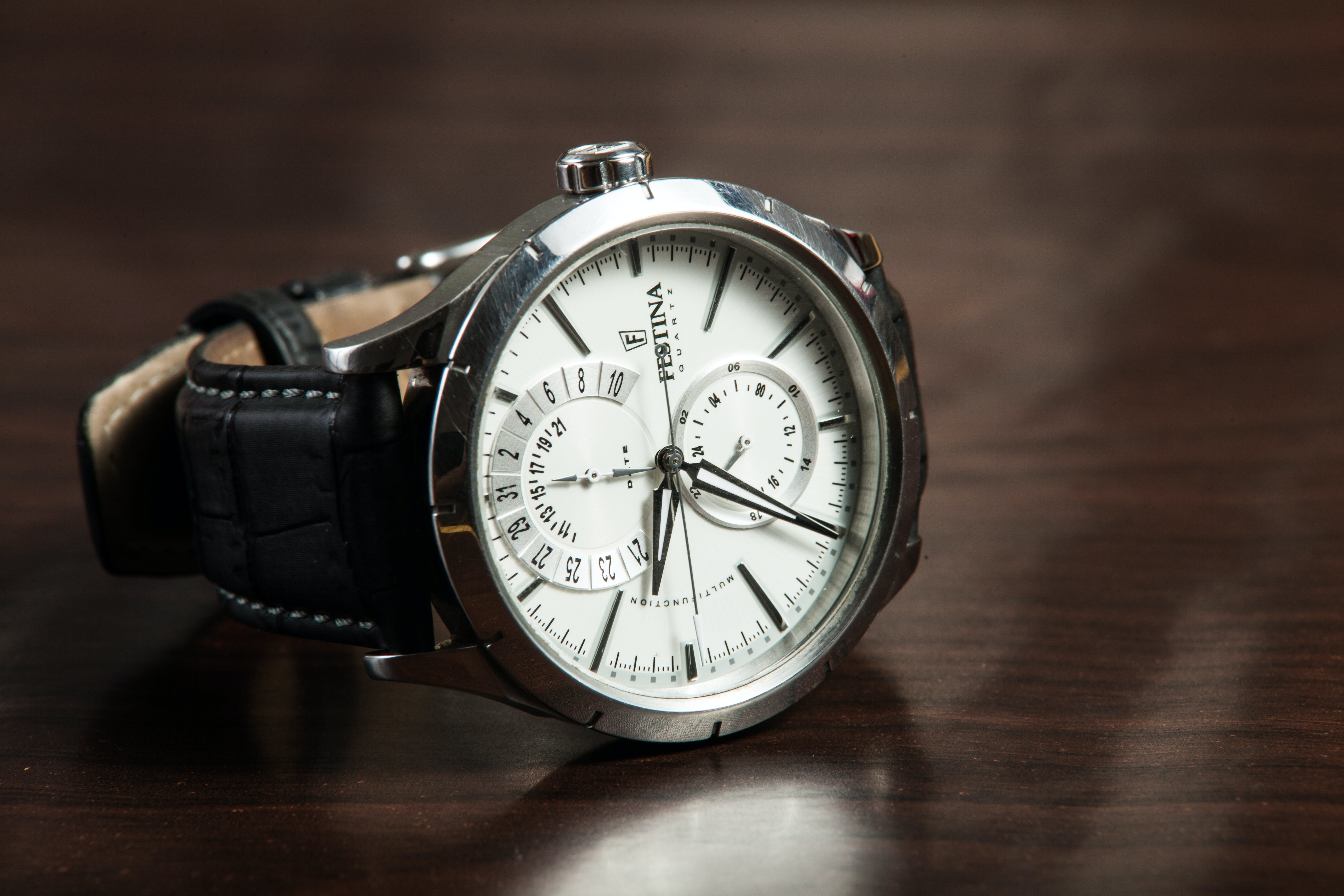 Free stock photo of clock, fashion, time, watch