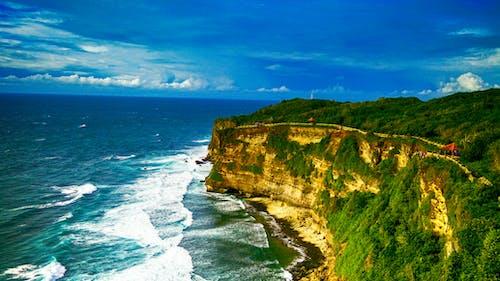 Fotobanka sbezplatnými fotkami na tému Bali, more, mrak, príroda
