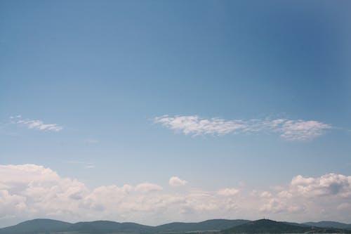 Gratis lagerfoto af baggrund, blå, eventyr, fantastisk