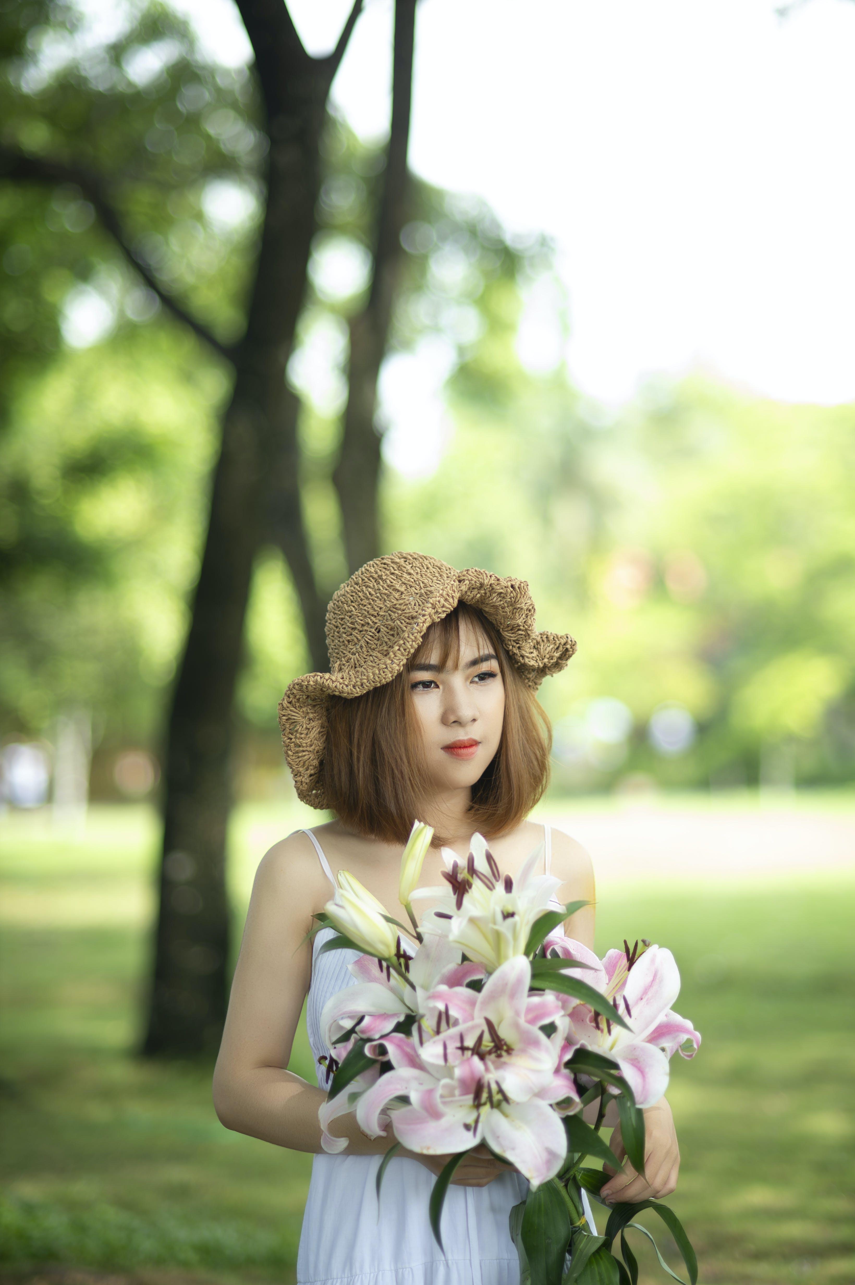 Free stock photo of 85mm, art, asian girl, beautiful