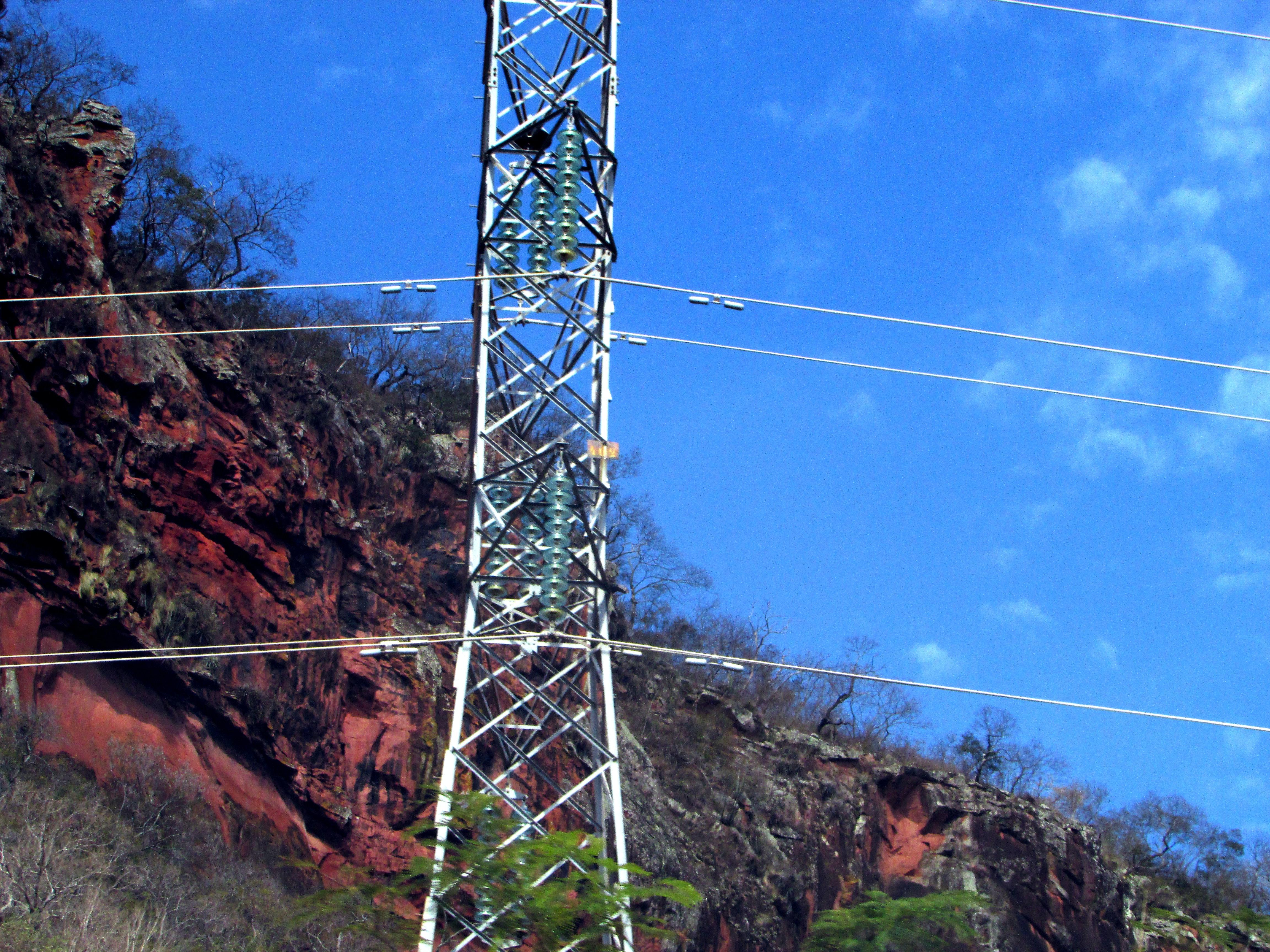 Free stock photo of blue sky, mountain, road trip