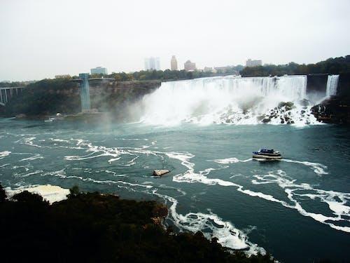 Free stock photo of canada, niagara falls