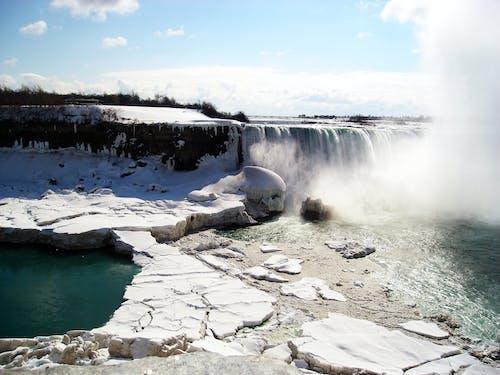Free stock photo of niagara falls