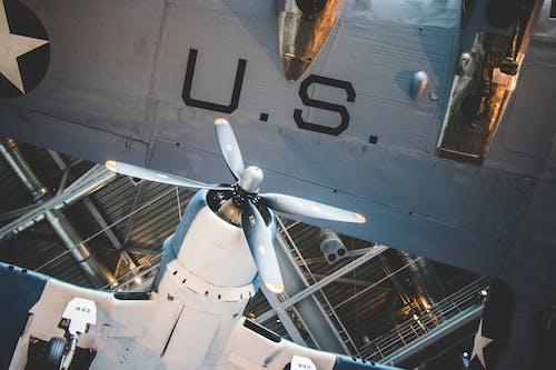 交通系統, 太空船, 工業, 平面 的 免費圖庫相片
