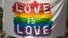 Bulan Kebanggaan (Pride Month) 2021