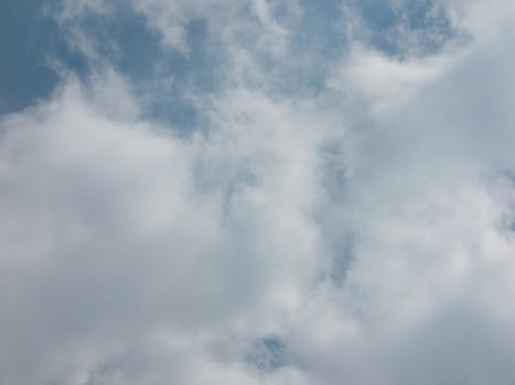 Free Stock Photo Of Cloud Clouds Chords Clouds Consist Of