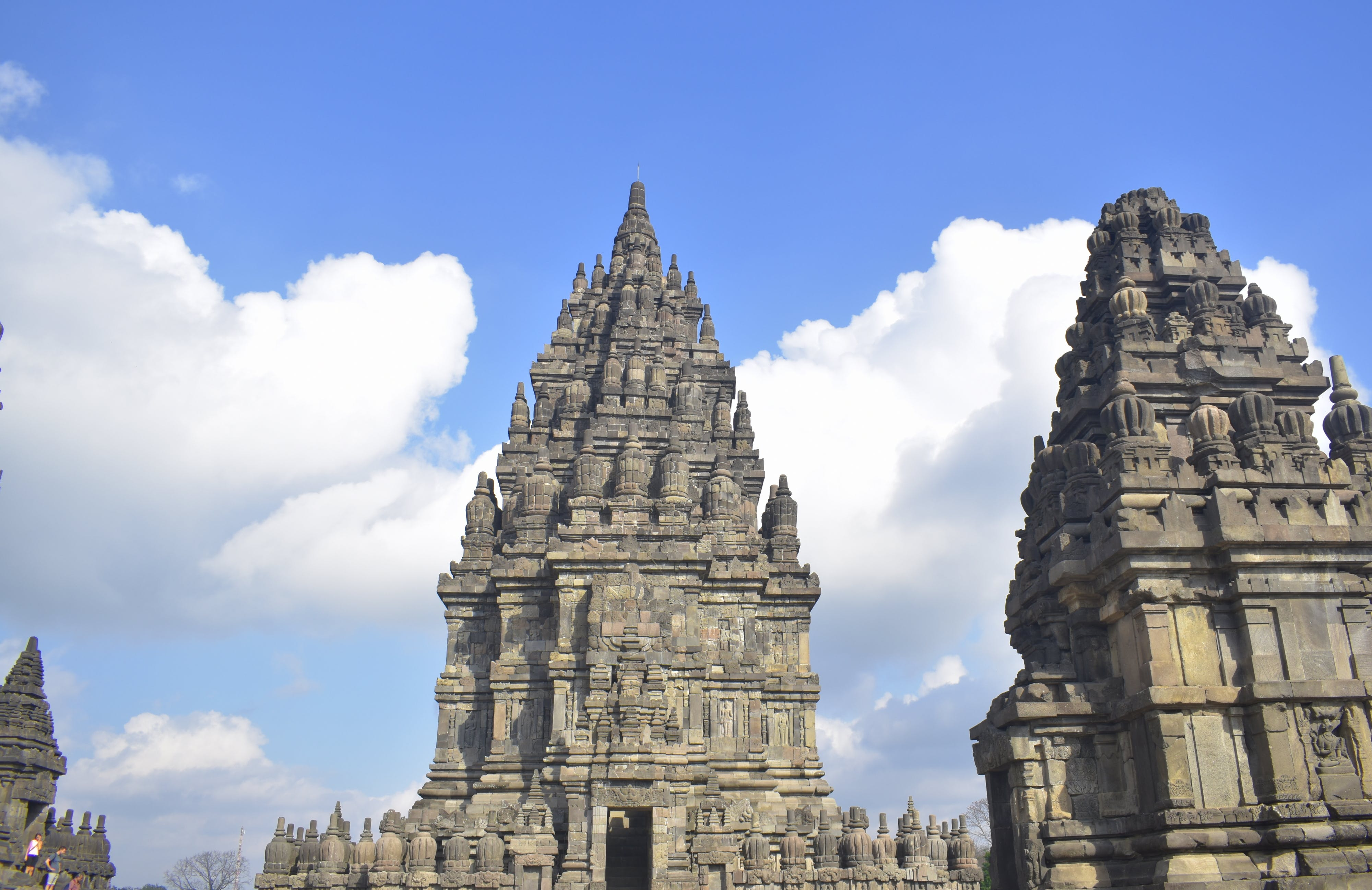 Free stock photo of temple, indonesia, ancient, java
