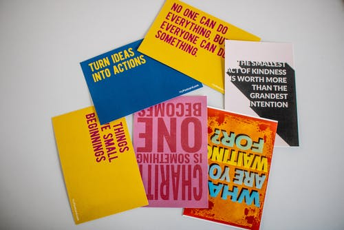 Gratis stockfoto met inspiratie, kleurrijk, mypostcard