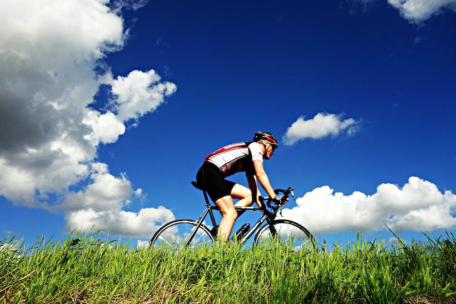 Vélo de route homme