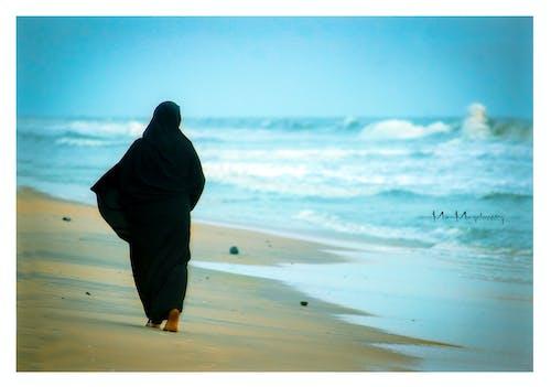 散歩, 海, 船での無料の写真素材