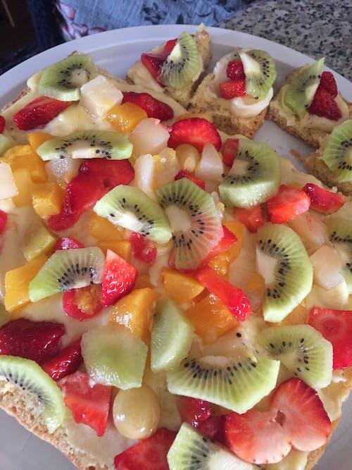 Foto profissional grátis de fruta doce