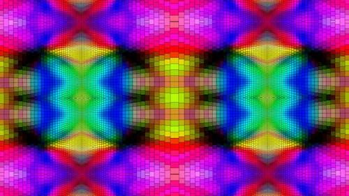 Foto d'estoc gratuïta de art, artesania, calidoscopi, dibuix