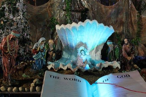 Kostenloses Stock Foto zu indien, jesus, weihnachten