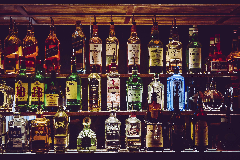 ação, álcool, aperitivo
