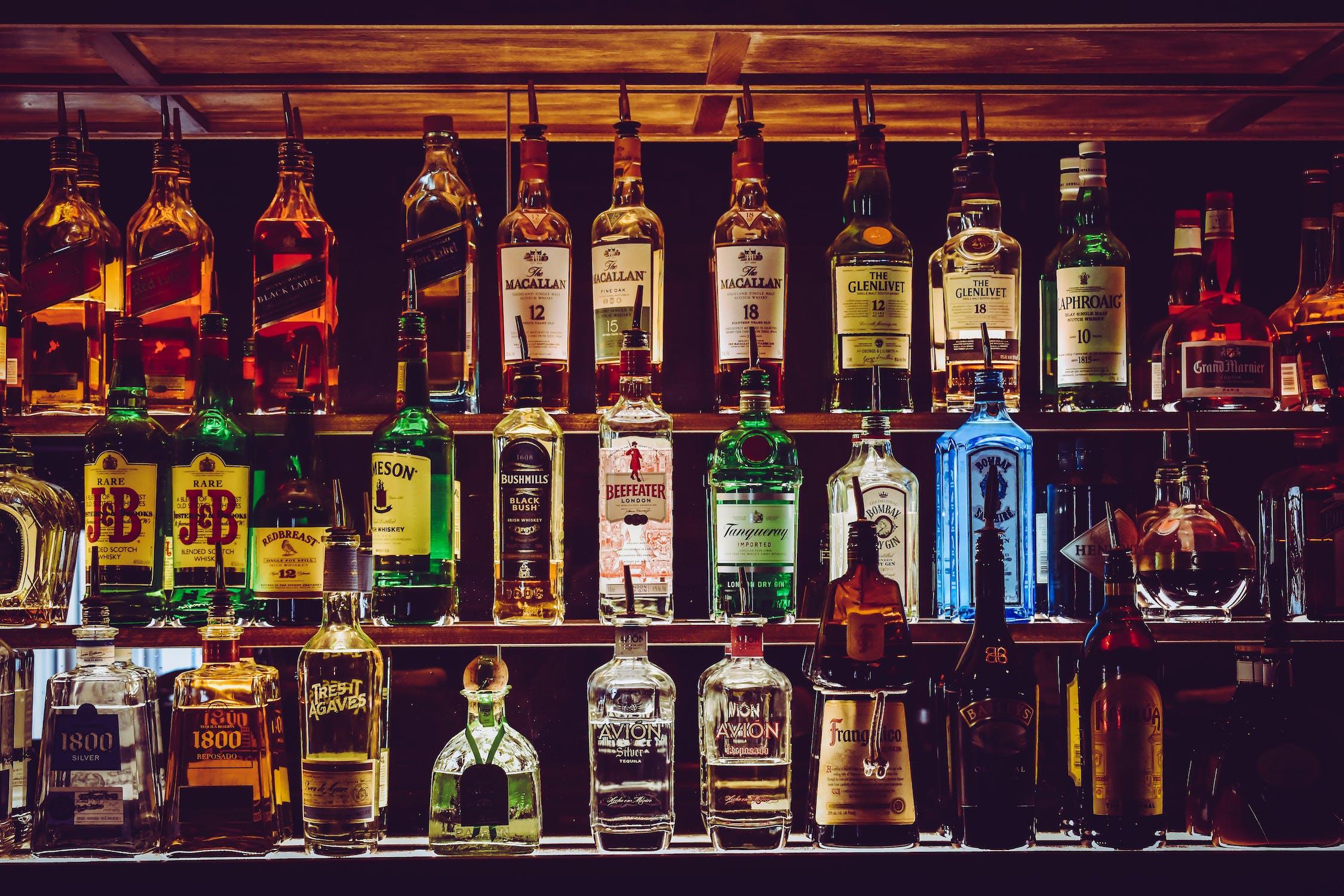 Переоформление лицензии на алкоголь
