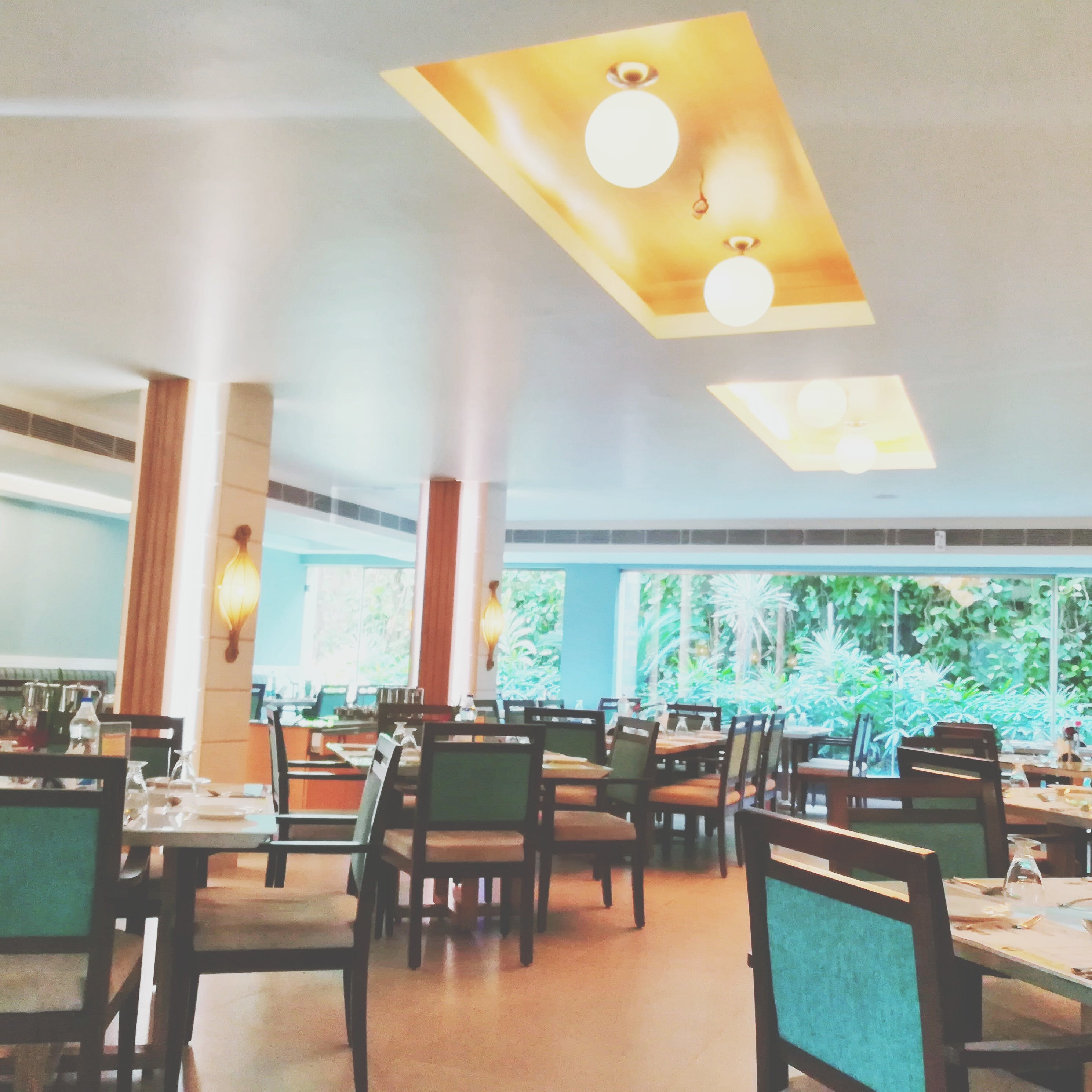 Free stock photo of beautiful view, interior decoration, interior design, restaurant