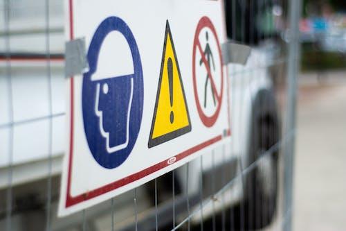 Immagine gratuita di cantiere, constrution, sicurezza