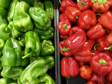 Kostenloses Stock Foto zu essen, gesund, rot, landwirtschaft