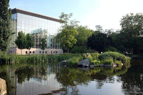 คลังภาพถ่ายฟรี ของ กระจก, มัลโม, สถาปัตยกรรม, สวีเดน