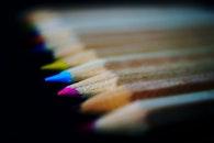 wood, art, pencil
