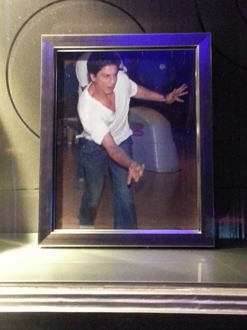 Free stock photo of SRK bowling