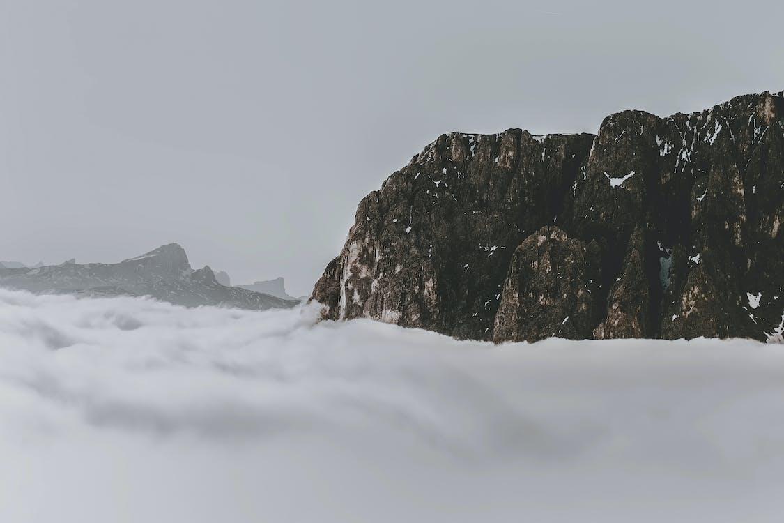 Dolomites, กลางวัน, การผจญภัย