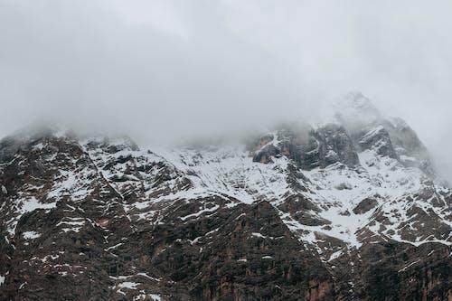 Gratis lagerfoto af bjerg, bjerge, bjergtinde, bjergtop