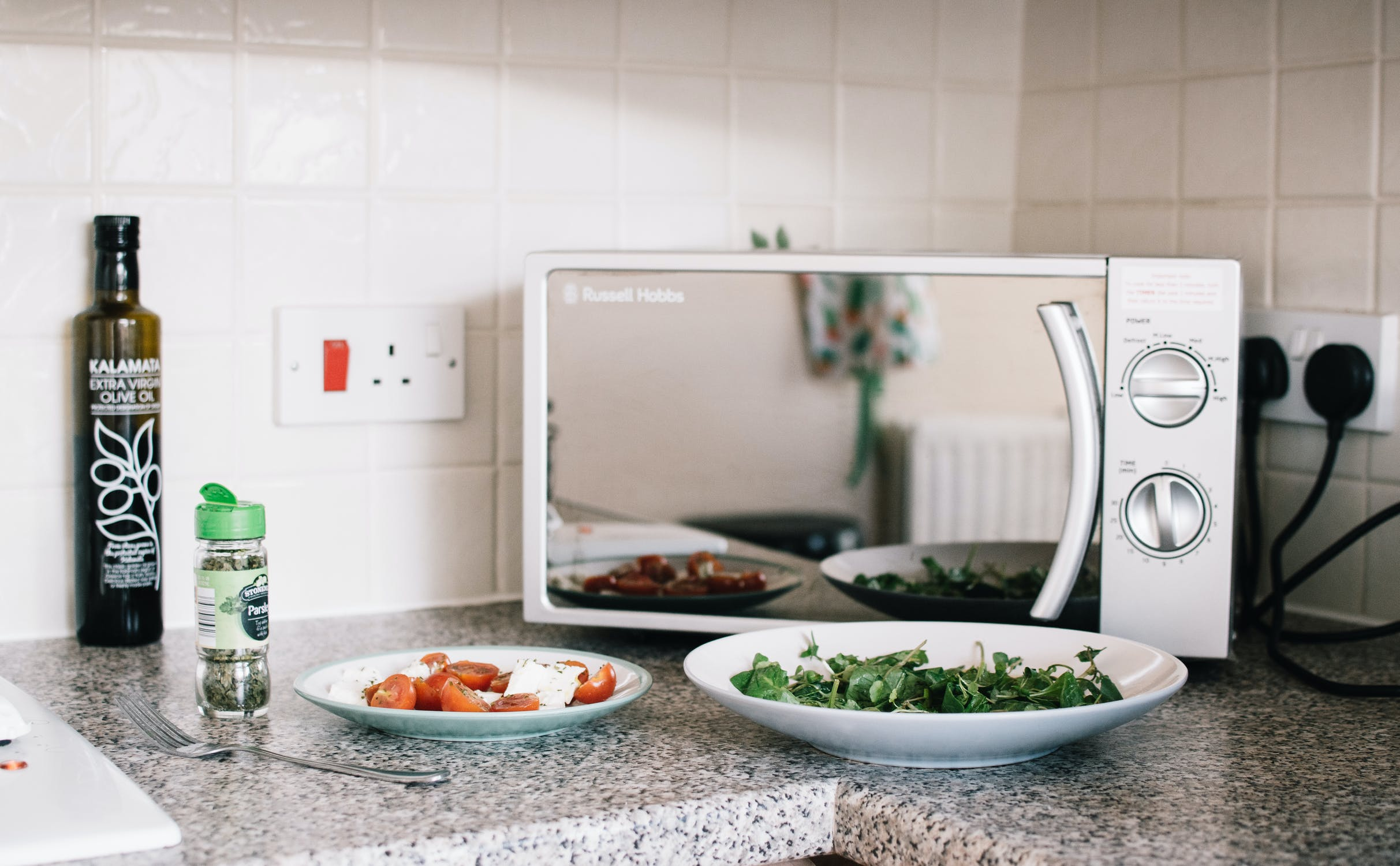 Buying Guide for choosing the right microwave oven