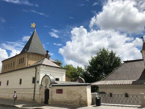 Imagine de stoc gratuită din locul roșu, Rusia, veche moscova