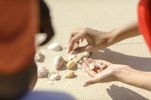 Бесплатное стоковое фото с досуг, мальдивские острова, песок, пляж