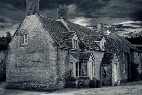 Ảnh lưu trữ miễn phí về làng, nhà tranh, nước Anh, oakham