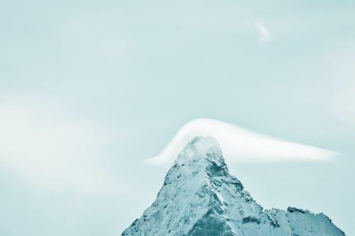 Gratis lagerfoto af bjerg, bjergtop, computerbaggrunde, dagslys