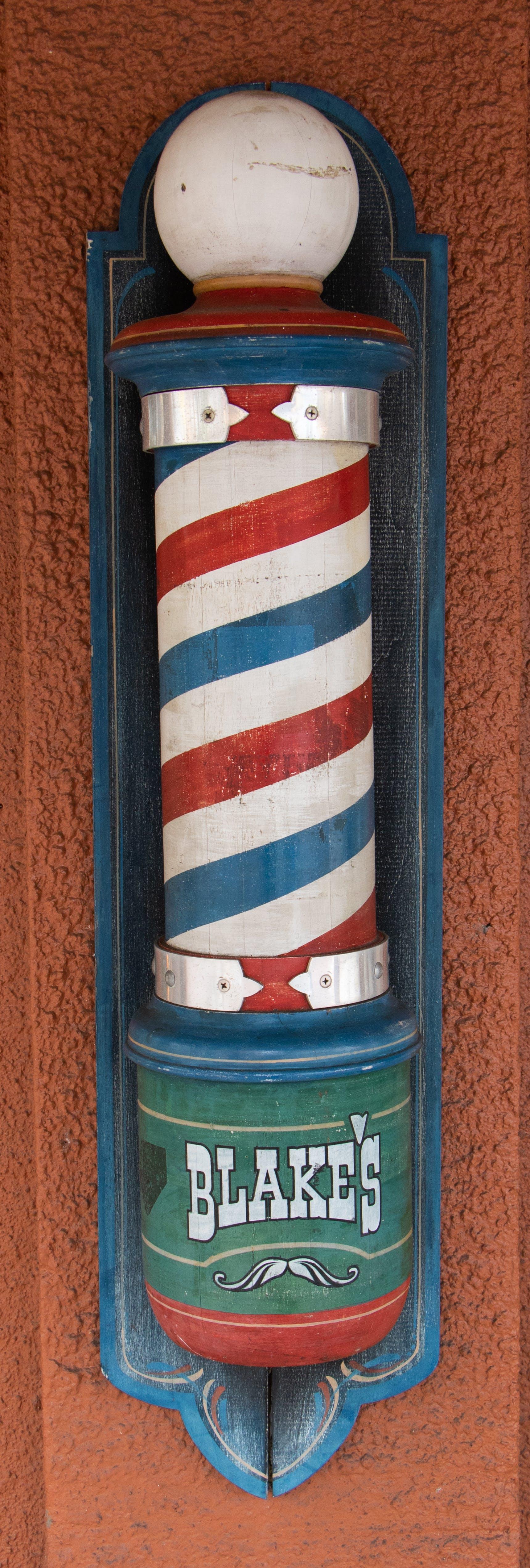 Free stock photo of barbershop, poll