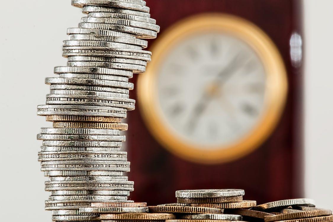 bohatstvo, časová hodnota peňazí, ciele