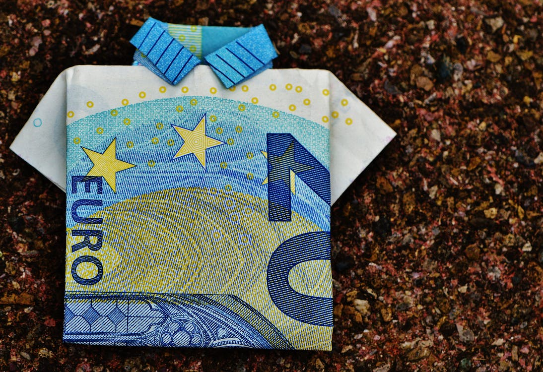 Raha T-paita