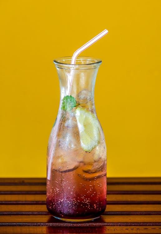 cocktail, drinkki, flunssa