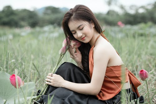 Fotobanka sbezplatnými fotkami na tému Ážijčanka, ázijské dievča, dievča, hracie pole
