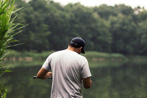 Immagine gratuita di #fishing #nature