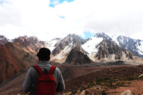 คลังภาพถ่ายฟรี ของ การผจญภัย, การเดินทาง, ท้องฟ้า, ธรรมชาติ