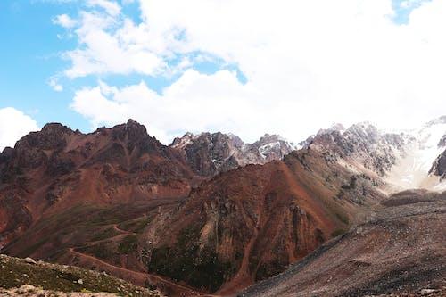 Free stock photo of adventure, mountain, mountains, nature