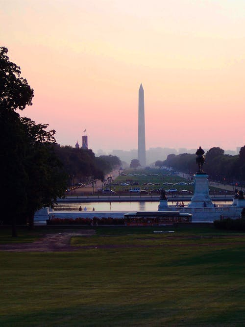 Gratis arkivbilde med monument, washington, washington cd, washingtonmonumentet
