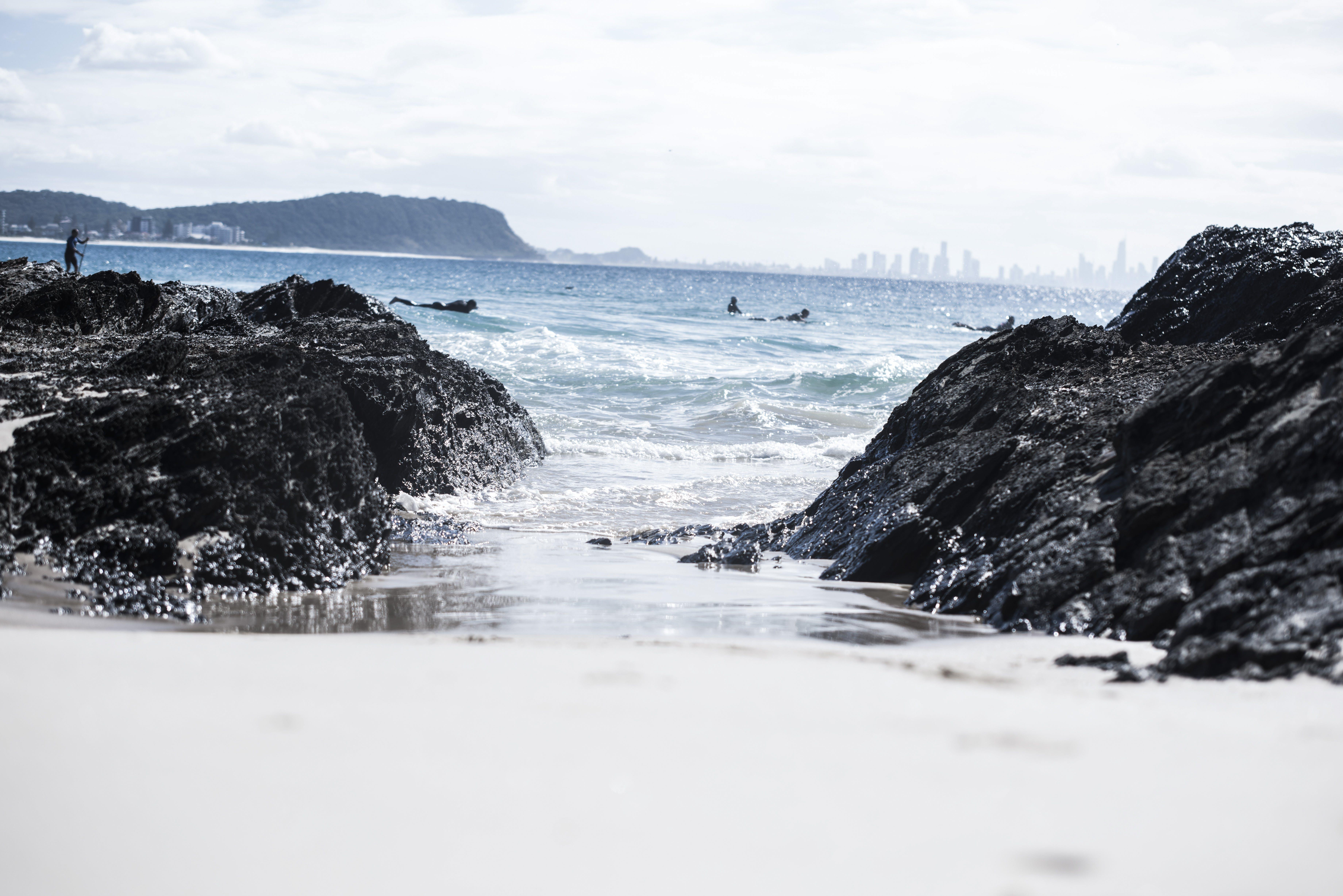 Free stock photo of australia, beach, beautiful, blue water