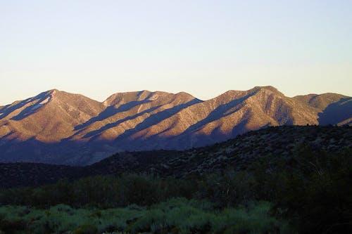 사막, 산, 일몰의 무료 스톡 사진