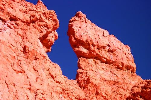 Kostenloses Stock Foto zu bryce, felsformation, sandstein