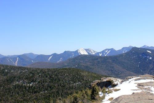 Δωρεάν στοκ φωτογραφιών με adirondack βουνά, βουνά, γραφικός, Νέα Υόρκη