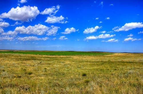 Δωρεάν στοκ φωτογραφιών με nebraska, ουρανός, πανοραμικό σημείο, πεδιάδες